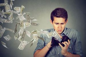 4 błędy popełniane przez pożyczkobiorców