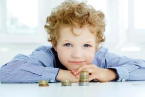Alimenty na dziecko – kto musi je płacić?