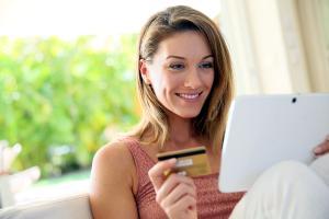 Bezpieczne płatności w internecie