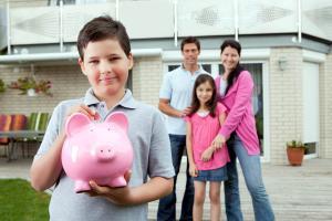 Budowanie bezpieczeństwa finansowego