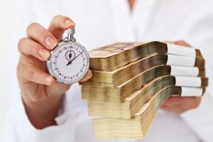 Chwilówka – czy to się naprawdę opłaca?