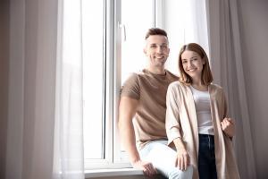 Ciepłe okna – jak wybrać te najlepsze?