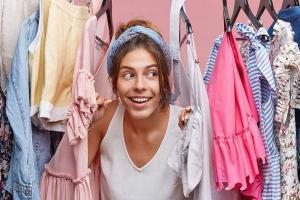 Co zrobić z niechcianymi ubraniami?