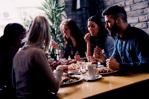 Gdzie kupować tanie i dobre jedzenie?