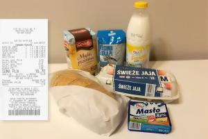 Gdzie najtaniej po podstawowe zakupy spożywcze?