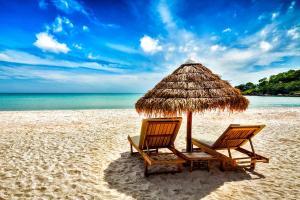 Gdzie Polacy w tym roku spędzają wakacje?