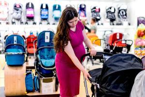 Ile kosztuje dobry wózek dziecięcy?