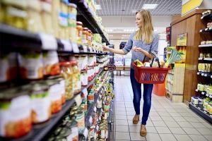 Jak mądrze oszczędzać na jedzeniu?