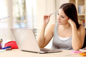 Jak zmniejszyć ryzyko odrzucenia wniosku o pożyczkę?