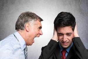 Mobbing w pracy – co to jest?