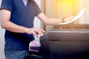 O czym pamiętać przy kupnie drukarki komputerowej?
