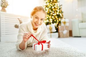 Pomysły na prezenty DIY