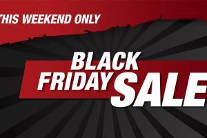 Pożyczka na zakupy w Black Friday