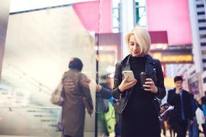 Telefon komórkowy z Chin – tak czy nie?