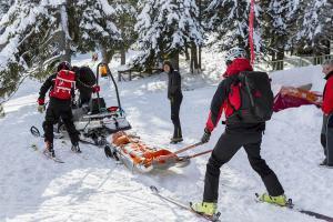Wyjeżdżasz na narty za granicę? Kup ubezpieczenie!