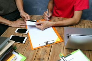 Wyłudzenie danych osobowych – fraud