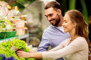 Żywność bio – czy warto do niej dopłacać?