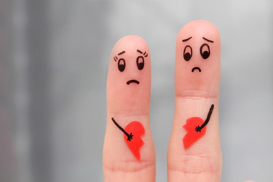 Czy można nie dostać rozwodu?