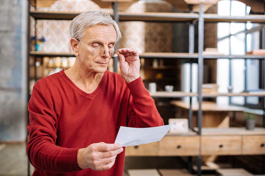 Dlaczego przyszłe emerytury będą tak niskie?