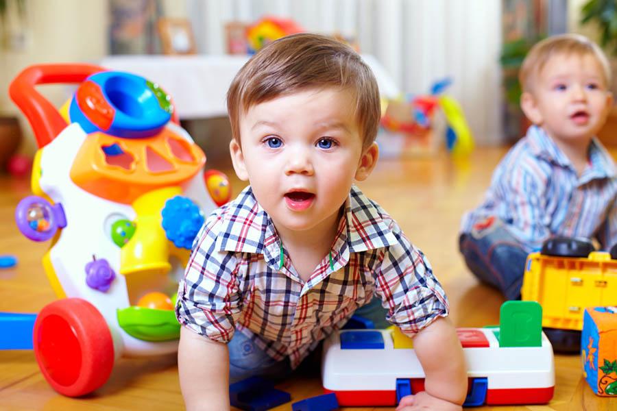 Ile kosztuje wyprawka dla dziecka?