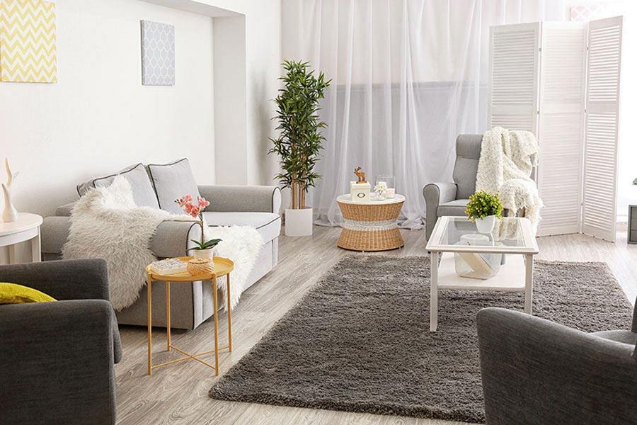 Jak tanio udekorować mieszkanie?