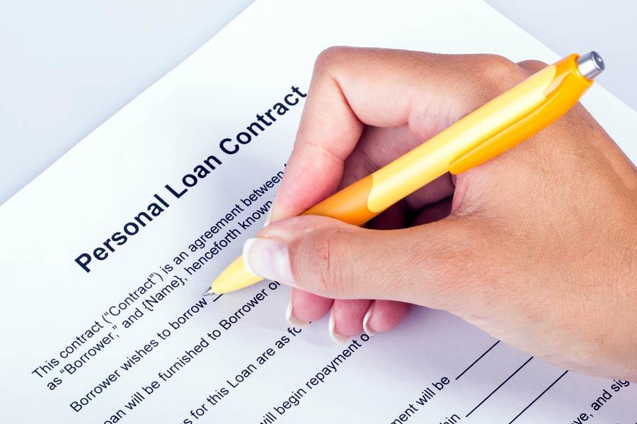 Na co zwrócić uwagę przy zaciąganiu pożyczki?