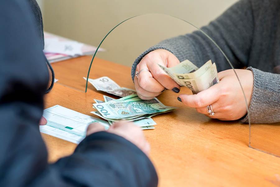 Pożyczka bez zaświadczenia o zarobkach