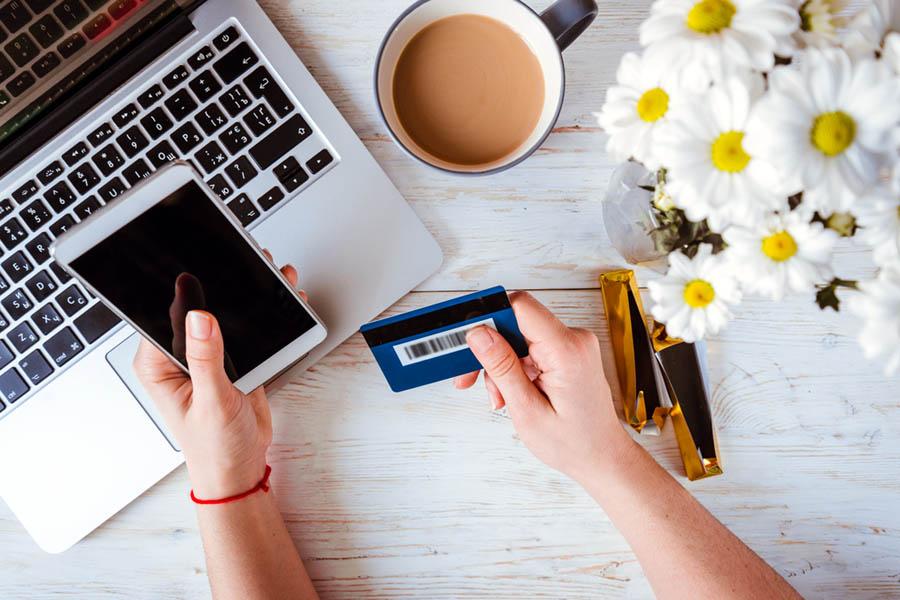 Zakupy w zagranicznych sklepach internetowych